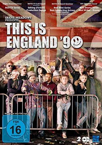 This Is England '90 [2 DVDs]