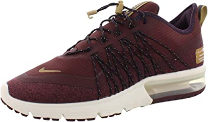 women's air max sequent 4 shield running sneakers from finish line