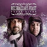 Songtexte von Belshazzar's Feast - Frost Bites