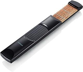 Ammoon ポケットギター ギター アコースティックギターの練習ツール 6弦 6フレット 初心者対応 バッグ付き