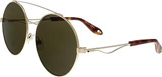 96ca1d031d Sunglasses Givenchy Gv 7048  S 0J5G Gold   70 brown lens