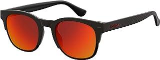 Havaianas - Angra Gafas de sol, Multicolor (Black), 51 Unisex Adulto