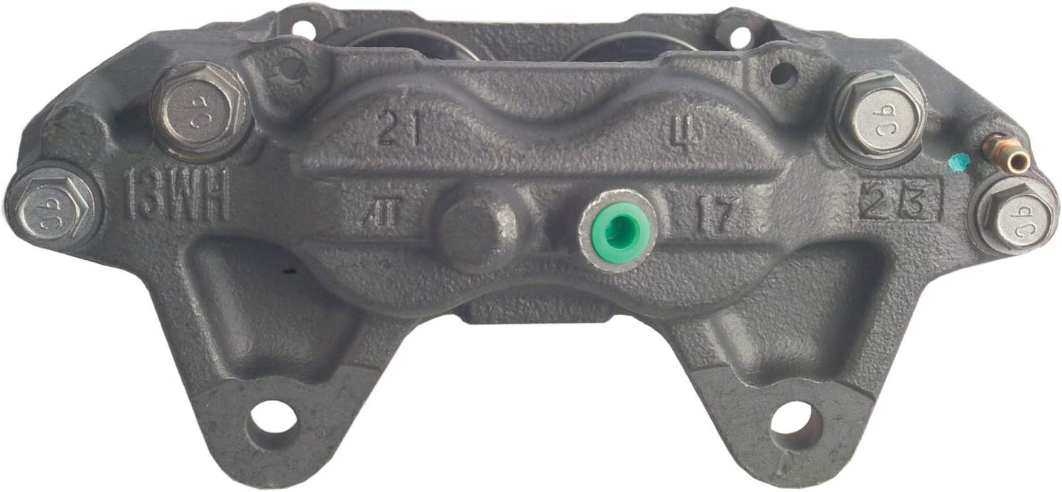Outlet SALE A1 Cardone 19-2767 Remanufactured Brake Disc Sale Unloaded Caliper