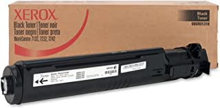 Xerox 006R01318 Black Toner Cartridge, WC 7132