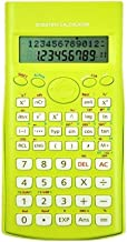 $29 » ZZL Multifunction Calculators Handheld Calculator Office Calculators Equation Calculate 12 Digit Large LCD Display Standar...