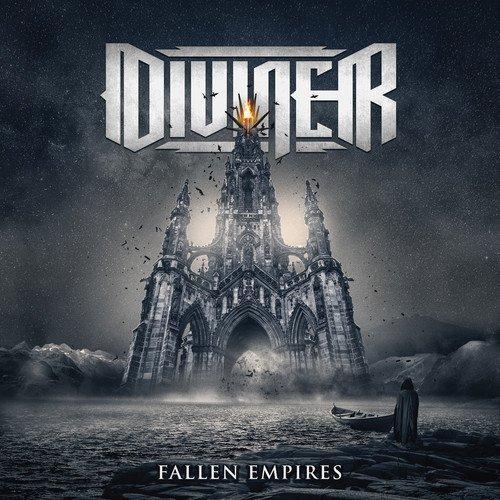 Diviner: Fallen Empires (Audio CD)