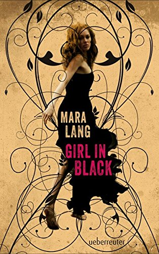 Image of Girl in Black