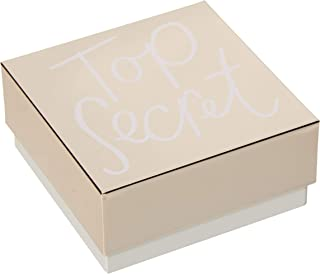 Kate Spade New York KS All That Glistens Covered Box