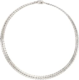 Modern Chain 8mm Necklace