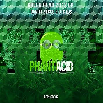 Green Head 2012 EP