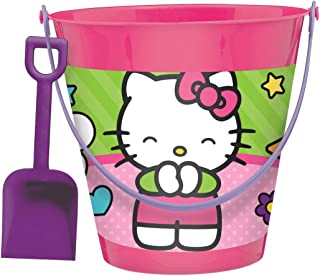 Hello Kitty Sand Pail with Shovel Set