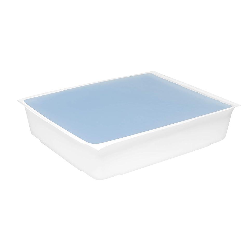 True Glow by Conair Thermal Paraffin Bath / Paraffin Spa Wax Refill, Unscented wax refill