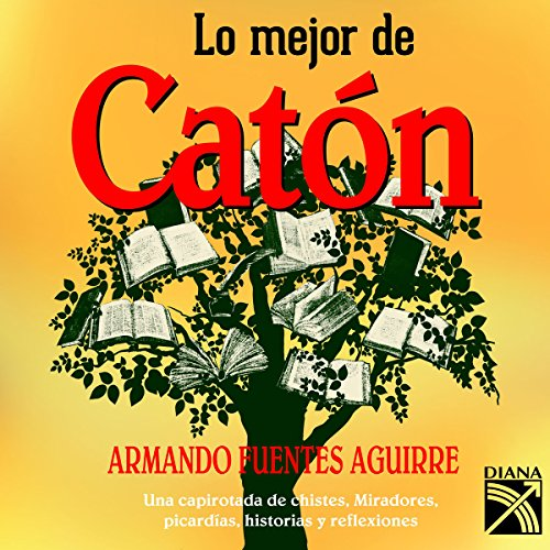 Lo mejor de Catón audiobook cover art