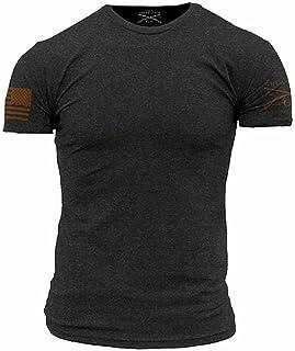 Grunt Style Basic Men`s T-Shirt