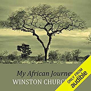 My African Journey cover art