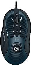 Logitech G400s Optical Gaming Mouse (Renewed)