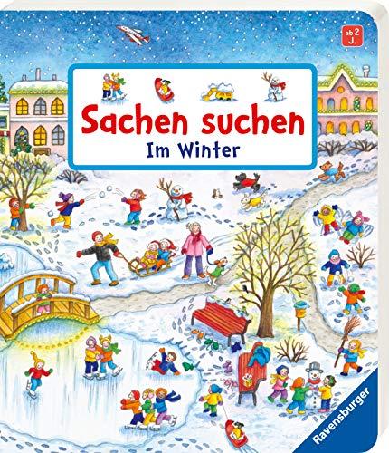 Sachen suchen: Im Winter