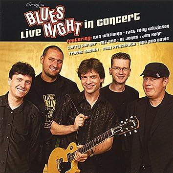 Greg's Bluesnight (Live in Concert)