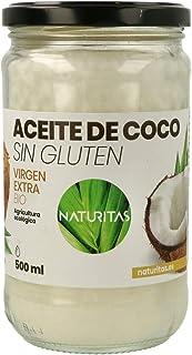 comprar comparacion Aceite de Coco Bio Sin Gluten 500ml