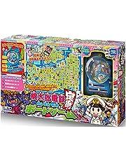 桃太郎電鉄 ~昭和 平成 令和も定番!~ ボードゲーム おもちゃ屋が選んだクリスマスおもちゃ2021 「ゲーム・パズル」部門2位