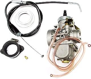 New Performance Carburetor for Yamaha Wolverine 350 Performance 1996-2009