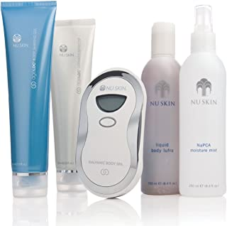 Nuskin reDESIGN Body Spa Package Brand New 2012 (Package)