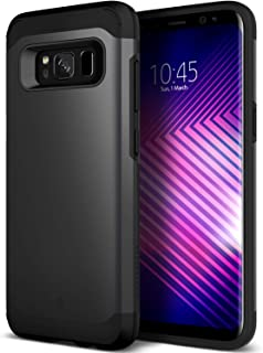 Caseology Legion for Samsung Galaxy S8 Plus Case (2017) - Black