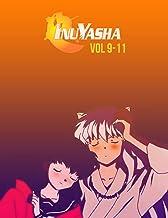 Inu yasha: inuyasha animanga box set complete vol 9 11 manga fan