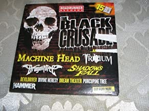 Metal Hammer Roadrunner Records The Black Crusade