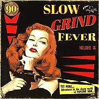Slow Grind Fever 03 [12 inch Analog]