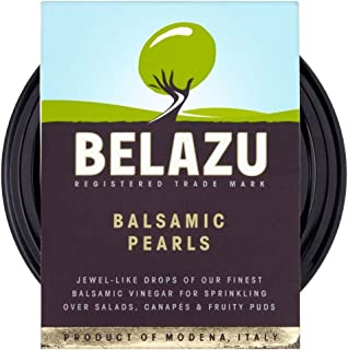 Belazu Balsamic Pearls (55g) - Pack of 2
