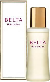 育毛剤 女性用 薬用 BELTA ヘアローション 抜け毛予防 薄毛対策 ヘア オイル 【医薬部外品】