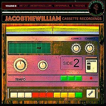 Cassette Recordings, Vol. 2