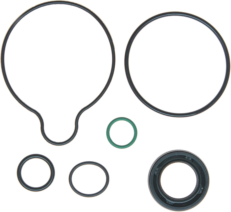 Gates 348558 Power Steering Repair Dealing full price reduction Kit Limited price sale
