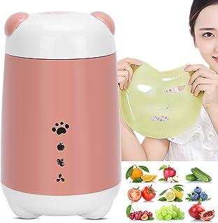 Gezichtsmasker Maker Machine, 120 ml DIY Fruit Groente Gezichtsmaskers Machine Apparaat Automatische Gezichtsmasker Maker ...