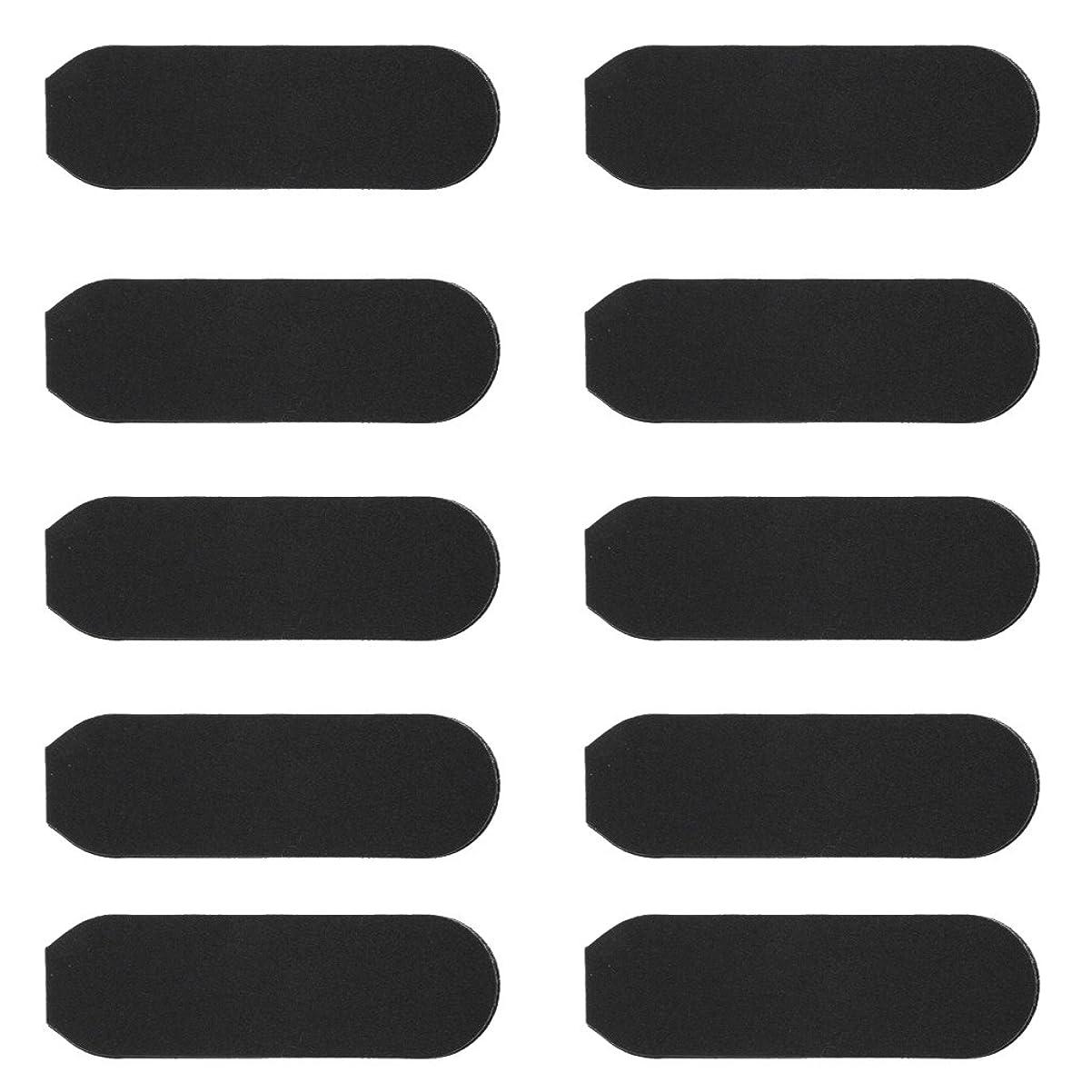日匿名声を出してCUTICATE 10枚 自己接着 ペディキュア フットサンディング 角質 リムーバー デッド スキンリムーバー
