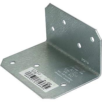 シンプソン 固定金具 シンプソン金具 2X4 53-791 A23Z