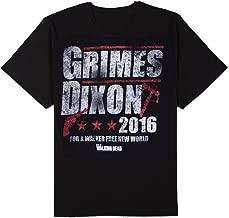 grimes dixon 2016