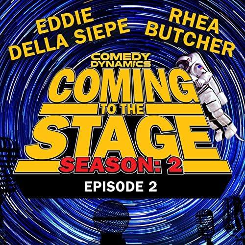 Dan Levy, Eddie Della Siepe & Rhea Butcher