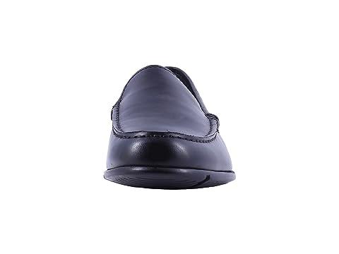 Footaction Online Rockport Classic Loafer Lite Venetian Black II New Sale Online Multi Coloured 9VzGIueL
