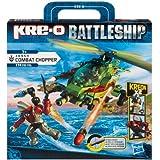 Kre-O - 389541480 - Jeu de Construction - Battleship - Hélicoptère Combat Chopper
