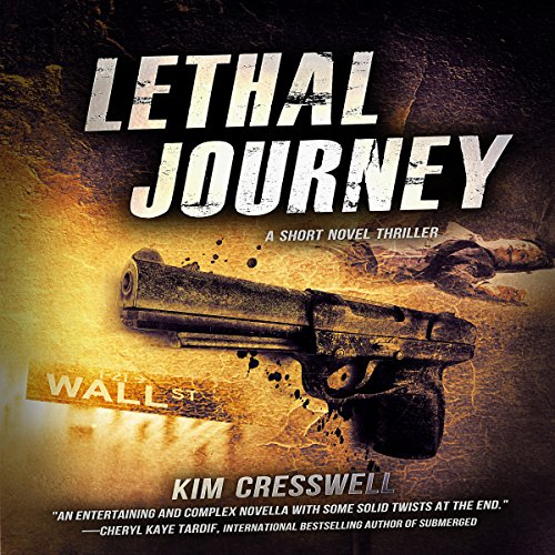 Lethal Journey cover art
