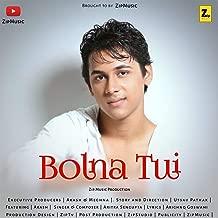 Bolna Tui - Single
