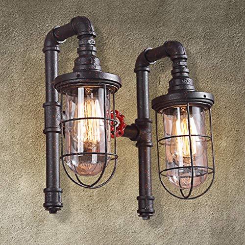 Aluminium Vintage Retro Antik Lampe Deckenschraube Lampenfassung mit Schalter
