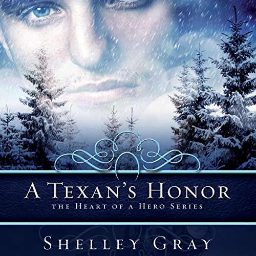 A Texan's Honor cover art