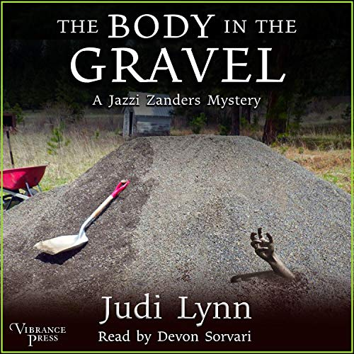 The Body in the Gravel Titelbild