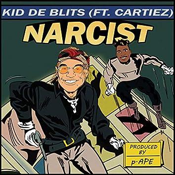 Narcist (feat. Cartiez)