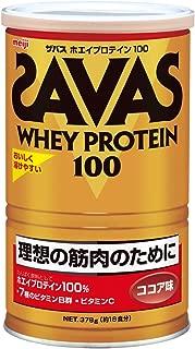 Savas Whey Protein 100