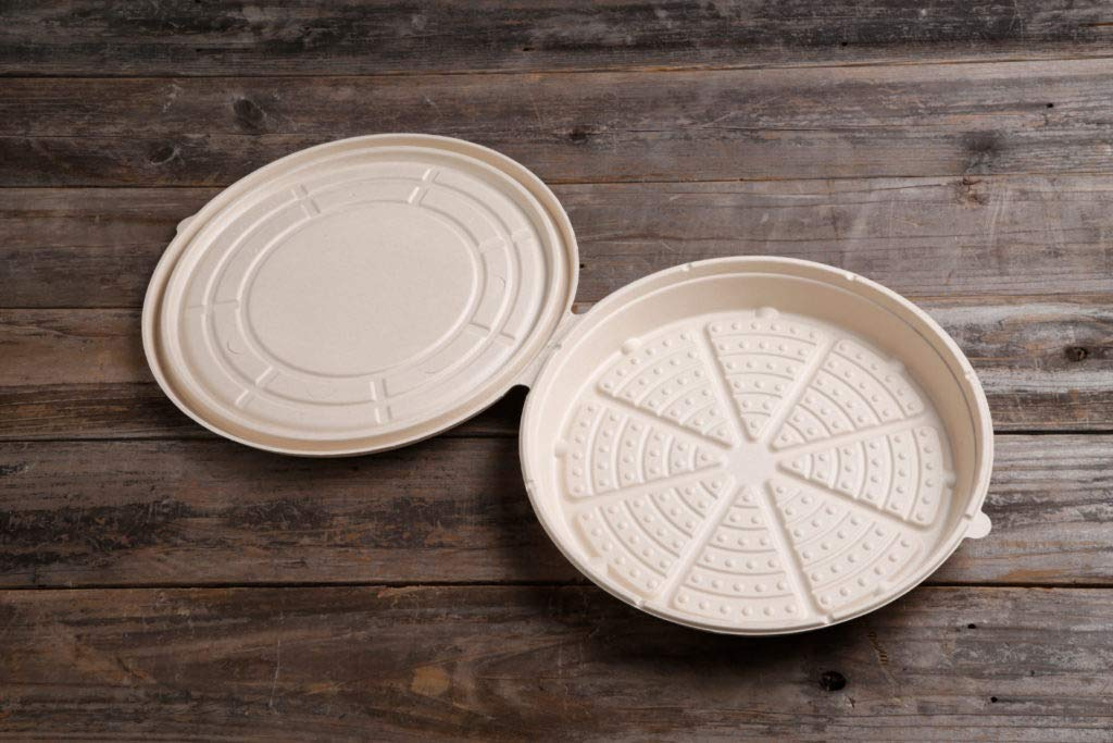 World Centric NEW Rare before selling ☆ PR-SC-12 Compostable 12