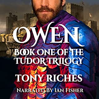 Owen cover art